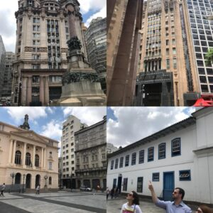 Patrimônio Histórico de São Paulo