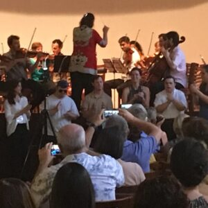 Evento – Projeto Irmãos – Inclusão musical de pessoas com deficiência intelectual