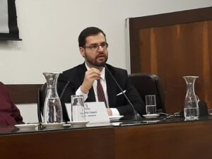 Comissão de Direitos Humanos da Câmara de Vereadores de SP